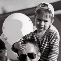День города. Отцы и дети. :: Светлана ***