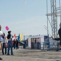Игры :: Дмитрий Пронь