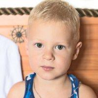 Фотосессия для ребенка :: Юлия Нагибович