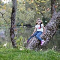 Дети - цветы нашей жизни :: Детский и семейный фотограф Владимир Кот