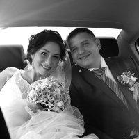 свадьба :: Юлия KA