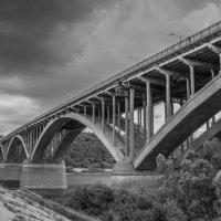 Нижний Новгород мост :: Mad Max