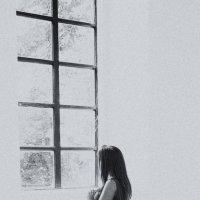 в ожидании.. :: Maryna Krywa