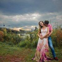 ирина и семен :: Алексей Семиохин