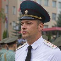 товарищ старший лейтенант :: Марина Буренкова