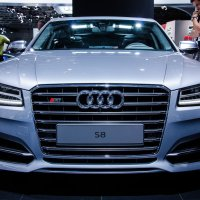 Audi :: Андрей Володин