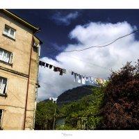 Стирка :: Rimini Rim