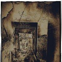 Заброшеный бункер. :: Виталий Виницкий