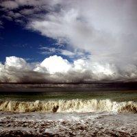 приближение бури :: Alexander Varykhanov