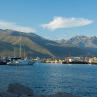 Рыбатский городок в Италии :: Александр Корниенко