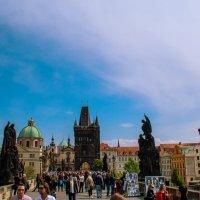 Прага(Чехия) :: Georg Förderer