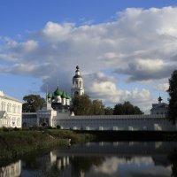 Толгский женский мостарь :: OlegVS S