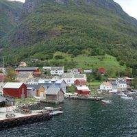 Норвегия ... :: Ludmil Sams