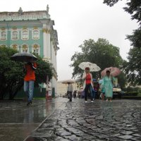 Дождь :: Николай Котко