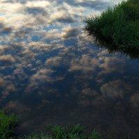 Небо под ногами :: Anna Lipatova