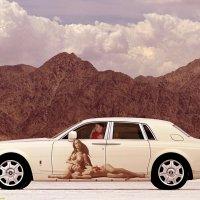 """Rolls Royce - Tuning"" :: Aleks Ben Israel"