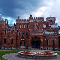 Дворец принцессы  Ольденбургской :: Самохвалова Зинаида