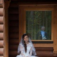 Таня и Лёша :: Олег Загорулько