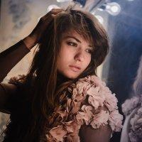 Новое студийное 2014 :: Maxim Serbulov