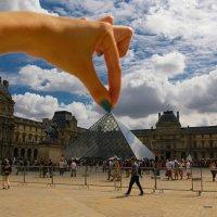 From Paris with Love-* :: Alena Kramarenko