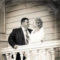 Свадьба в усадьбе :: Светлана Котина