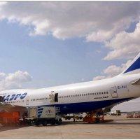 Боинг 747 :: Кай-8 (Ярослав) Забелин