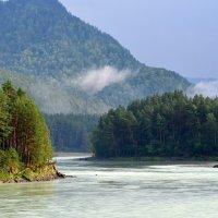 В горах :: Sergey Bulavin