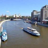 Лето в городе :: Ольга