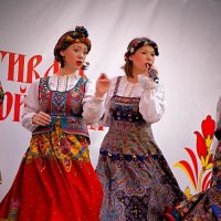 Фестиваль :: Viacheslav Birukov