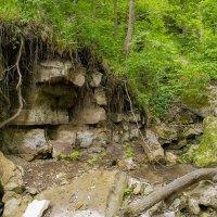 Кольцовские пещеры :: Александр Абакумов