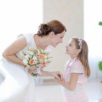 Мама выходит замуж :: Михаил Абросимов