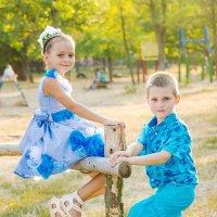 Артем и Катерина :: natasha plugnikova