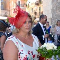 Сицилийский колорит. :: Юлия Вольберг