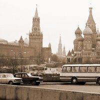 Москва- около Москвы :: yuri Zaitsev