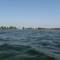 """Как глубоко на пляже """"Южный"""" !!! :: Андрей Горячев"""
