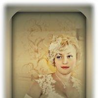 портретик :: Александра