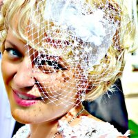 любимая невеста))) :: Александра