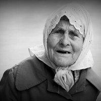 Дорогие мои старики. :: Марина Соколова