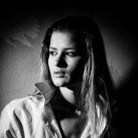 Портрет :: Оксана Николаева