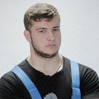 Новое поколение (3) :: Андрей Wolf