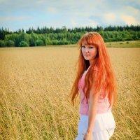 В лучах уходящего лета :: Yana Meteleva