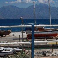 Греция :: Мария