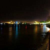 Прогулки по набережной..... :: Allekos Rostov-on-Don