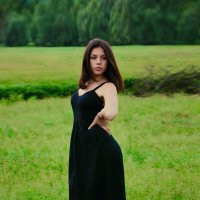 Анастасия :: Inna Frolova