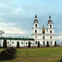 Минский Свято-Духов кафедральный собор :: Николай