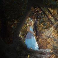 Принцесса :: Kristi Foto