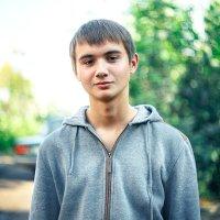 Парнишка :: Сергей Селевич