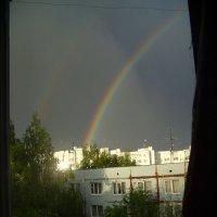 Радуга :: Галина