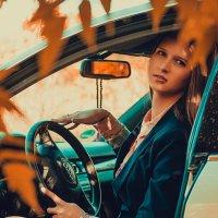 Оранжевое настроение :: Саша Балабаев