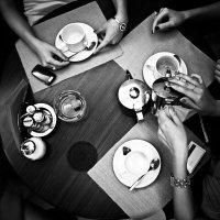 Чай :: Виталий Соловьев